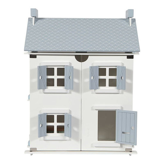 Little Dutch Dollhouse 20 pcs - Little Dutch