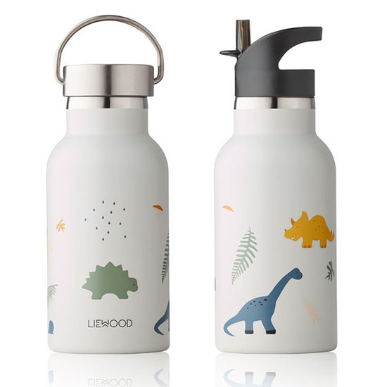 Liewood Thermo drinkfles Anker - Dino mix - Liewood