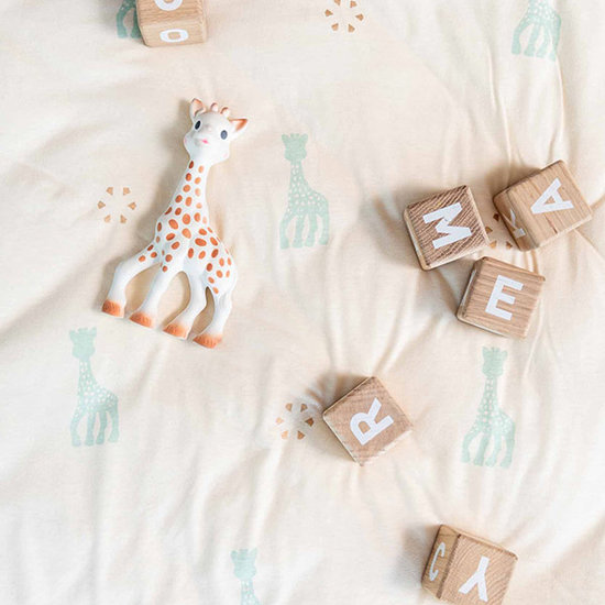 Play and Go Speelmat - zak Sophie La Girafe Soft - Play & Go