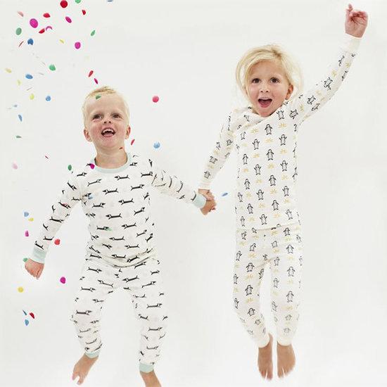 Fresk Pajama 2-piece Dachsy - Fresk