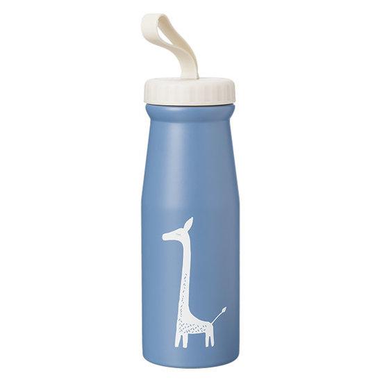 Fresk Thermos drinkfles giraf - Fresk