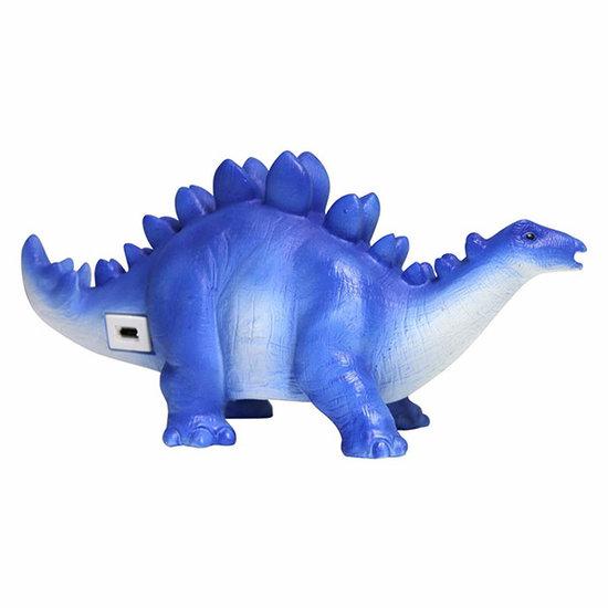 Disaster Designs Dino nachtlampje Stegosaurus - Disaster Designs