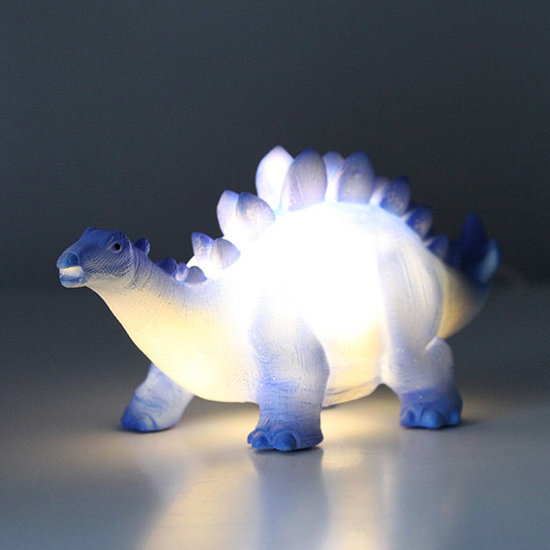 Disaster Designs Dino lamp Stegosaurus - Disaster Designs