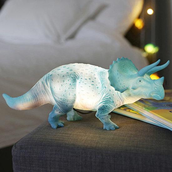 Disaster Designs Dino Lampe Triceratops - Disaster Designs