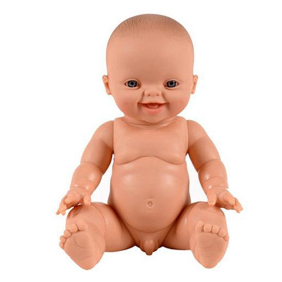 Paola Reina  door Minikane Baby doll boy Scandinavian - Paola Reina