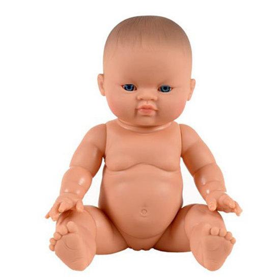 Paola Reina  door Minikane Baby doll girl Asian - Paola Reina