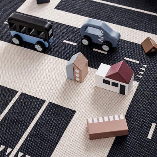 Kid's Concept Carpet Aiden - Kids Concept