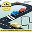 Waytoplay Waytoplay road - King of the road 40 pcs