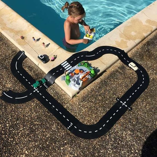 Waytoplay Waytoplay circuit kit d'extension mi-chemin