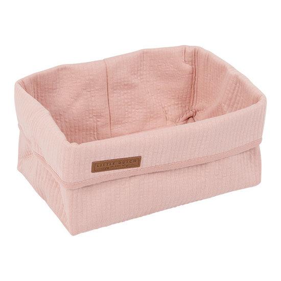 Little Dutch Commodemandje Groot - Pure Pink