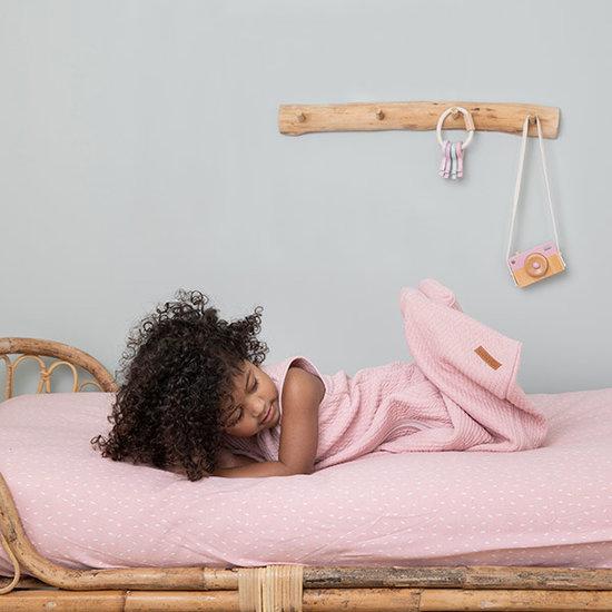 Little Dutch Bettbezug - Pure pink