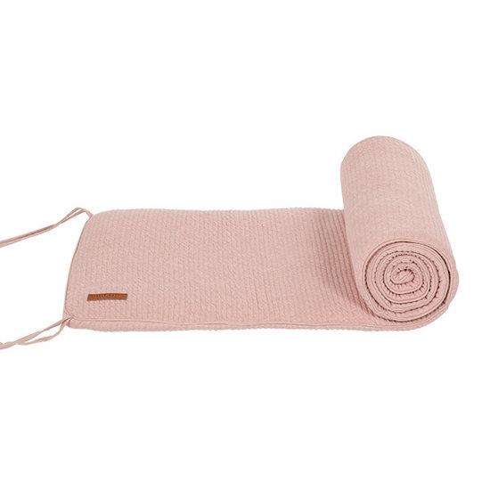 Little Dutch Bedomrander - Pure Pink