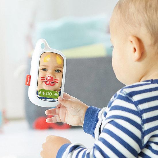 Skip Hop Speelgoed telefoon Selfie phone - Skip Hop