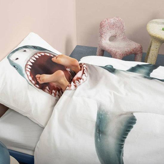 Snurk beddengoed Duvet cover schark - Snurk
