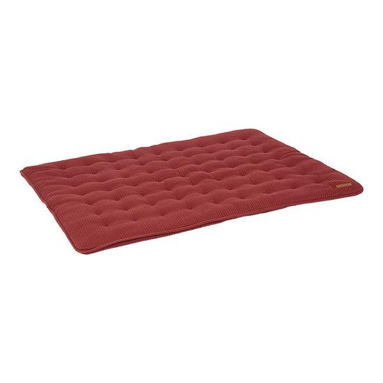 Little Dutch Tapis De Parc 80 X 100 Indian Red