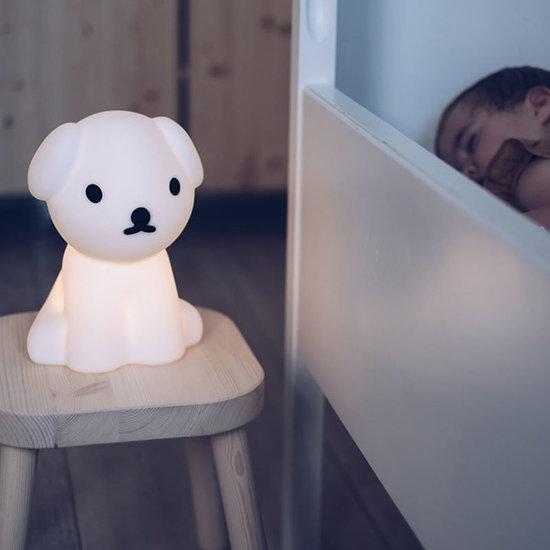 Mr Maria Snuffie lamp eerste licht 23 cm - Mr Maria