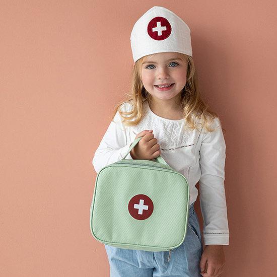 Little Dutch Doctor's bag playset 15 pcs - Little Dutch