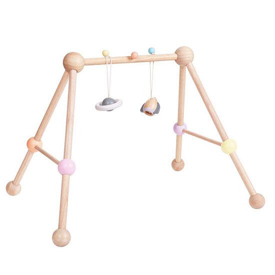 Plan Toys Babygym Play Gym - Plan Toys