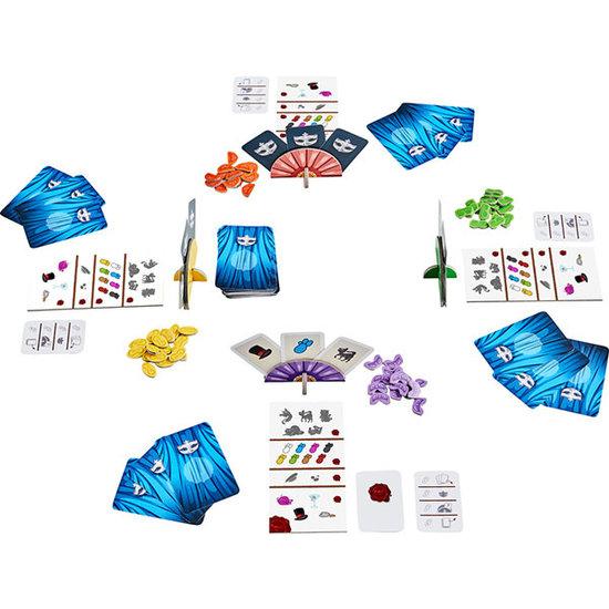 Haba Spiel Club der Tatzen - Haba
