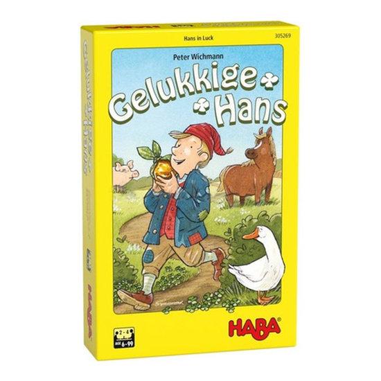 Haba Würfelspiel Hans im Glück - Haba