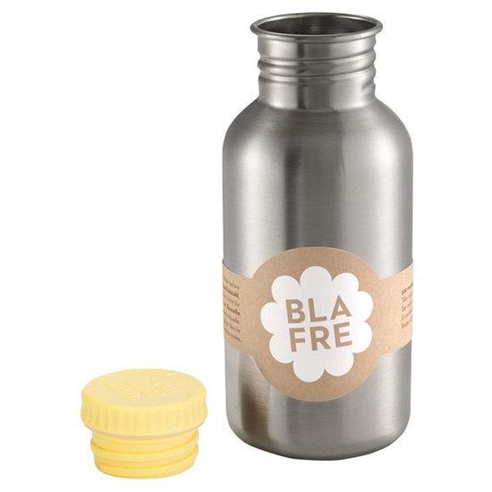 Blafre Drinkbus 500 ml lichtgeel Blafre