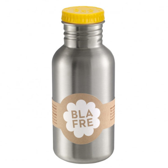 Blafre Drinkbus 500 ml geel Blafre