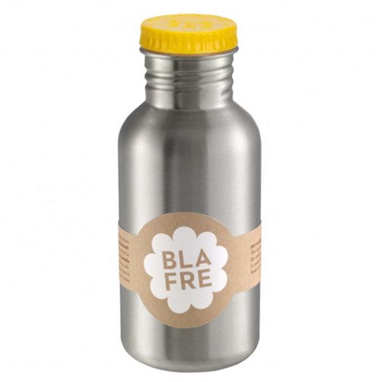 Blafre Trinkflasche 500 ml gelb - Blafre