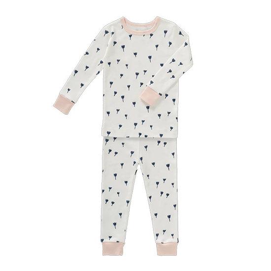Fresk Pyjama 2-delig tulp - Fresk