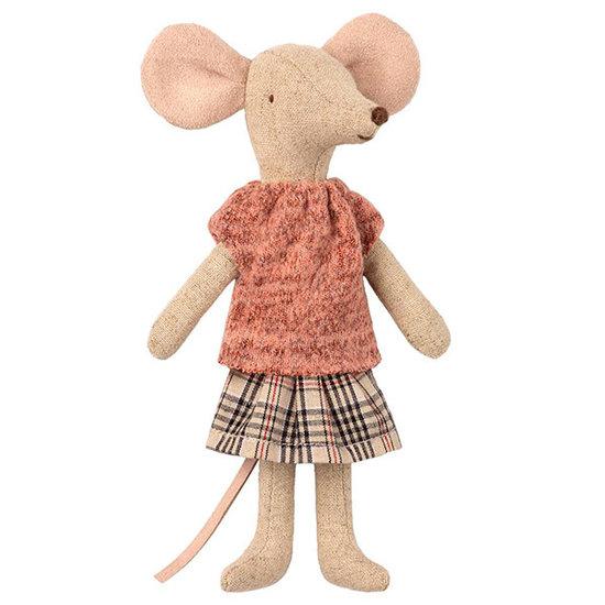 Maileg Maileg kleding set - moeder muis