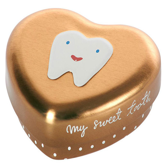 Maileg Maileg tooth box My sweet tooth