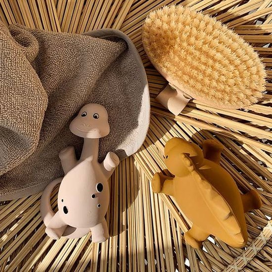 Liewood Bath toys Algi rose mix dino - Liewood