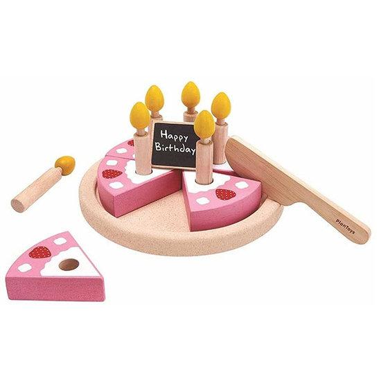 Plan Toys Geburtstagstorte - Plan Toys