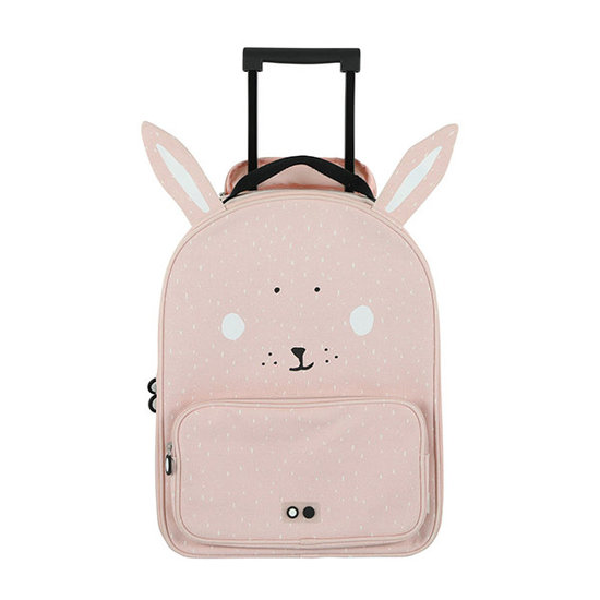 Trixie Baby Reiskoffer trolley Mrs. Rabbit Trixie