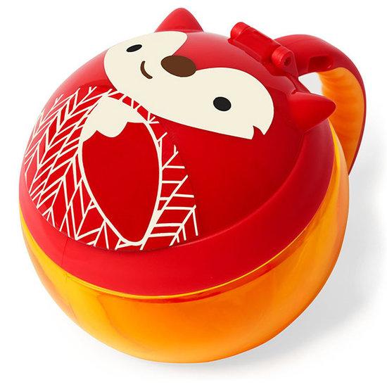 Skip Hop Skip Hop boîte à collation - snack cup renard