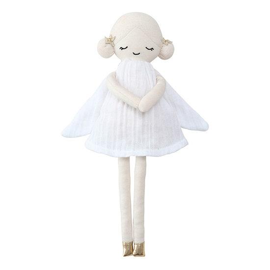 Fabelab Poupée Winter Fairy 30 cm - Fabelab
