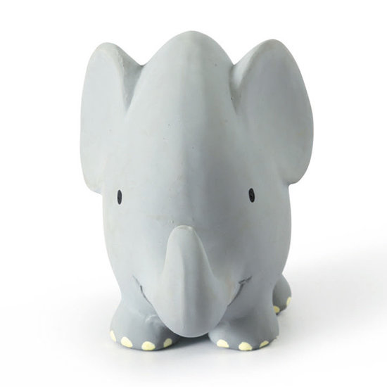 Tikiri Tikiri bath toy with bell elephant