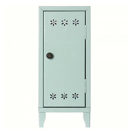 Maileg Maileg armoire - locker mint