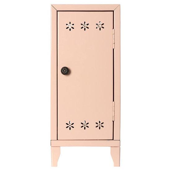 Maileg Maileg locker - wardrobe powder