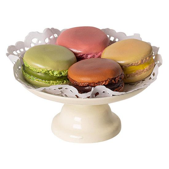 Maileg Maileg Macarons und heiße Schokolade