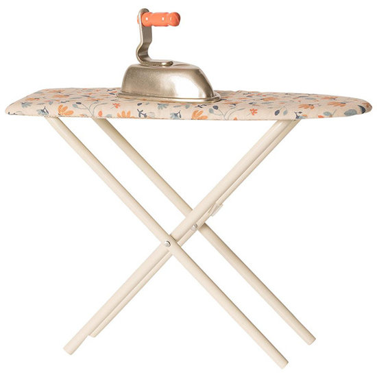Maileg Maileg ironing board with iron