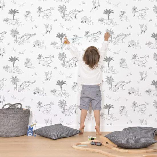 Lilipinso Wall sticker XL Dinosaur T-Rex - Lilipinso