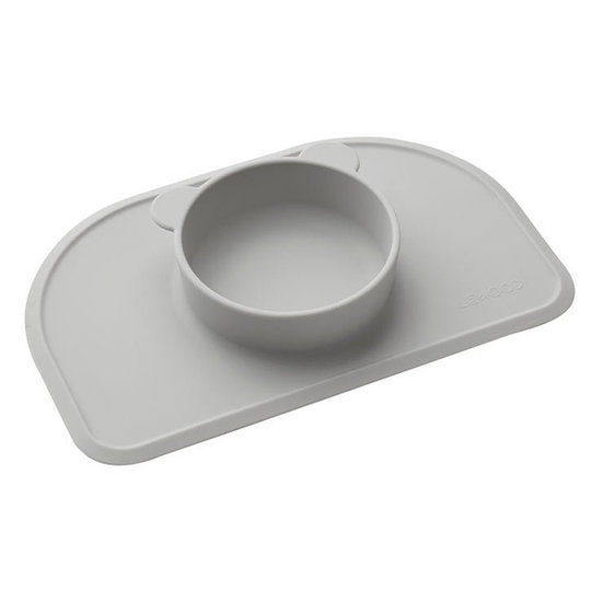 Liewood Placemat Polly Dumbo grey - Liewood