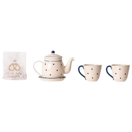 Maileg Maileg Tee und Kekse für zwei