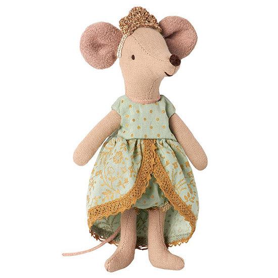 Maileg Maileg Micro & Mouse Princess dress mint