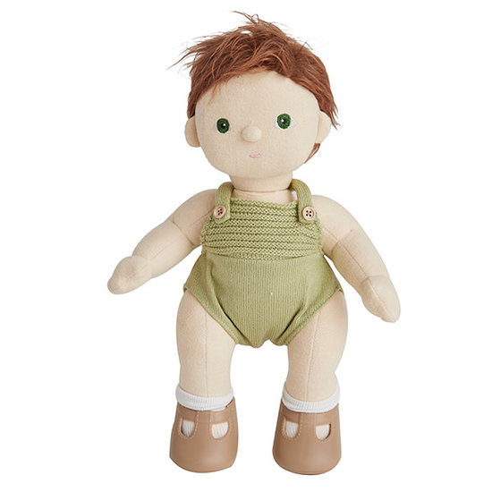 Olli Ella Olli Ella Dinkum doll Puppe Pumpkin