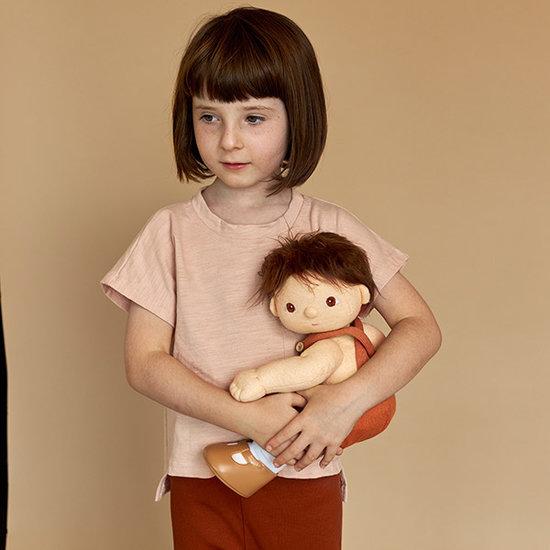 Olli Ella Olli Ella Dinkum doll pop Peanut