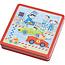 Haba Magnetic game box Zippy Cars - Haba