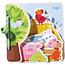 Haba Houten babyboek Boerderijvrienden - Haba