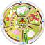 Haba Magnetspiel Zahlenlabyrinth - Haba