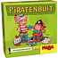 Haba Memory spel Piratenbuit - Haba